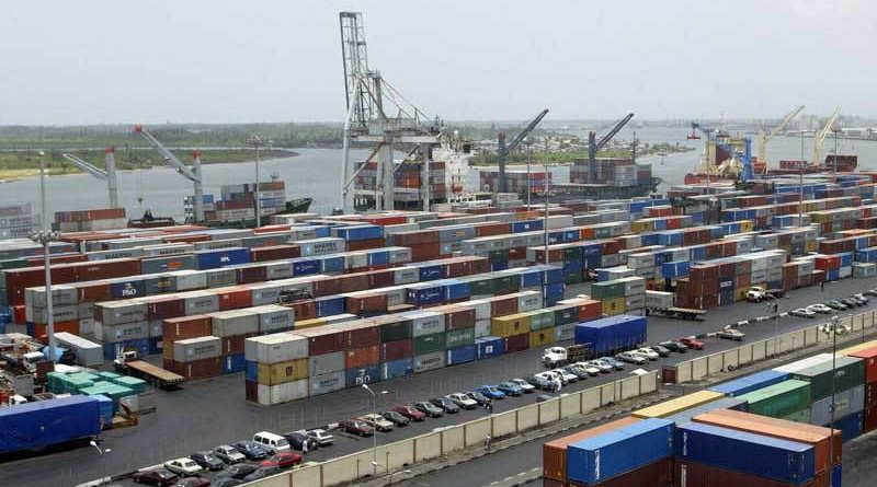 NPA, Dangote, Flour Mills, provide N4.5 billion to reconstruct access roads at Apapa port