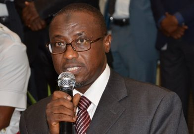 NNPC to resume oil prospecting in Lake Chad, says Baru